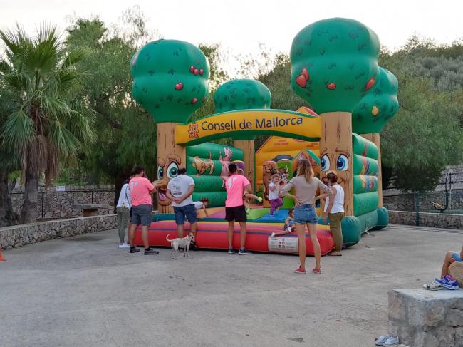 El programa «Ferias y fiestas» arranca en los municipios