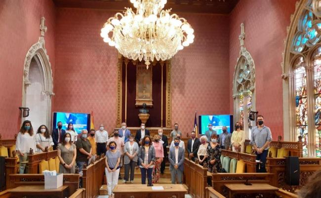 El IMAS distribuye 5,5 millones de euros entre los ayuntamientos para paliar los efectos de la Covid