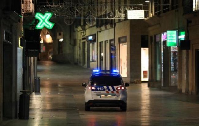 El Tribunal Supremo anula el toque de queda en Baleares