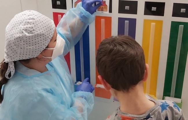 Se ha aprobado la contratación del servicio de las UVAI para los 2.353 alumnos con espectro autista de Baleares