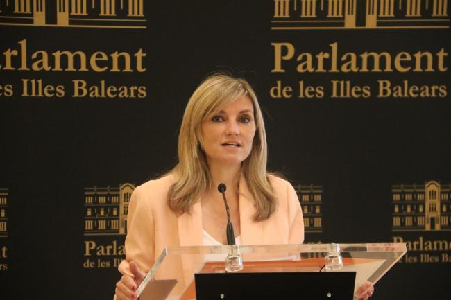 """Cs Baleares advierte que no va a apoyar unos presupuestos basados en ingresos """"inflados"""""""