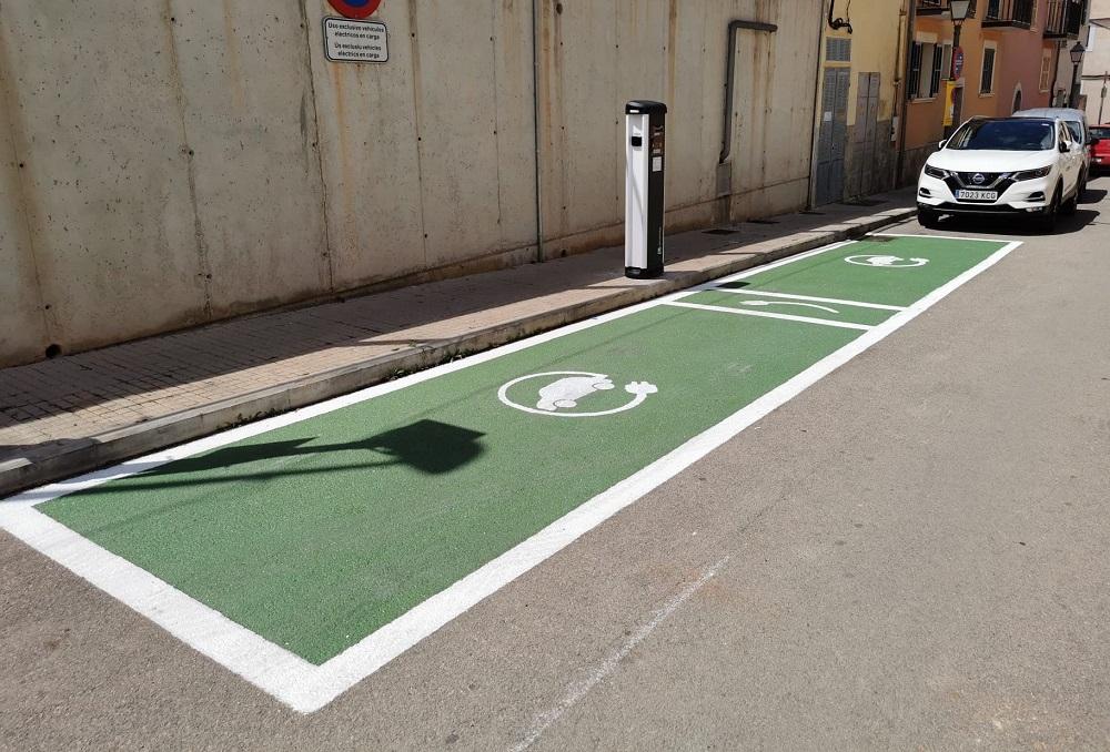 Aprobado el gasto de la convocatoria del Pla Moves III de apoyo a la movilidad eléctrica