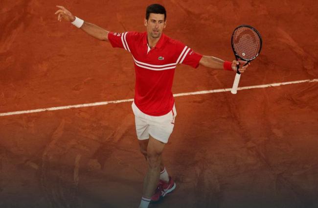 Djokovic supera a Nadal en semifinales de Roland Garros