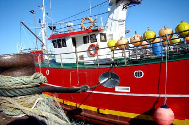 Acuerdo de pesca entre la UE y Reino Unido que 'da seguridad a los pescadores españoles'