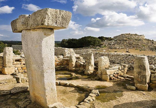 La 'Menorca Talayótica', a un paso de ser Patrimonio Mundial