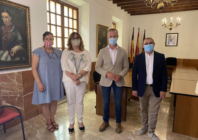 Ander Gil: hemos dado respuesta en el Senado los pactos sucesorios en las Islas Baleares
