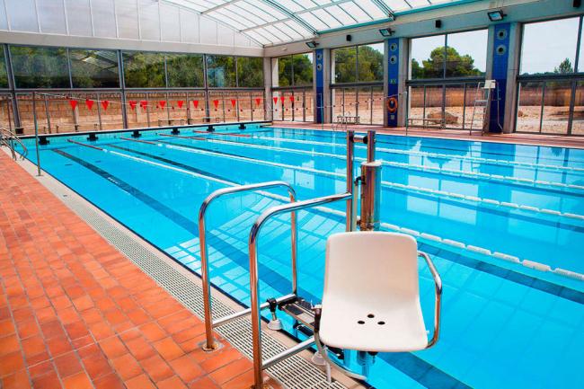 Llucmajor cierra la piscina municipal de s'Arenal para repararla