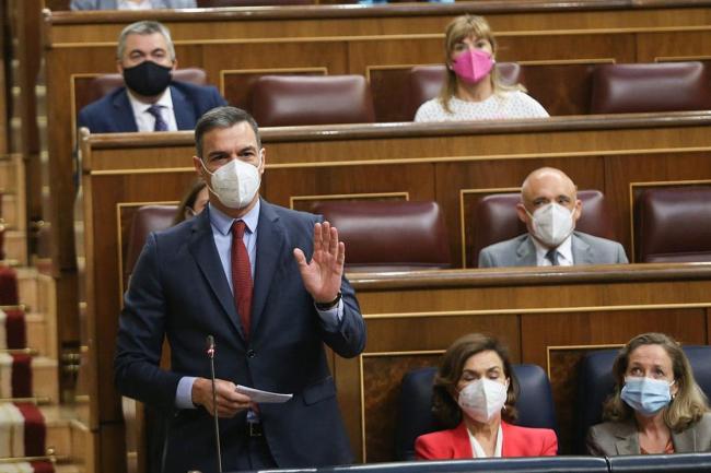 Pedro Sánchez afirma que los indultos van a contribuir a 'recuperar la convivencia en Cataluña'