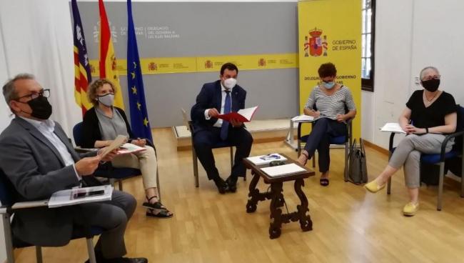 El Govern pide al Gobierno español medidas que hagan efectivos los derechos lingüísticos de la ciudadanía