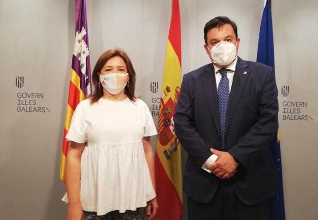 El Gobierno de España modificará la Ley de Bases del Régimen Local de acuerdo con la propuesta del Govern