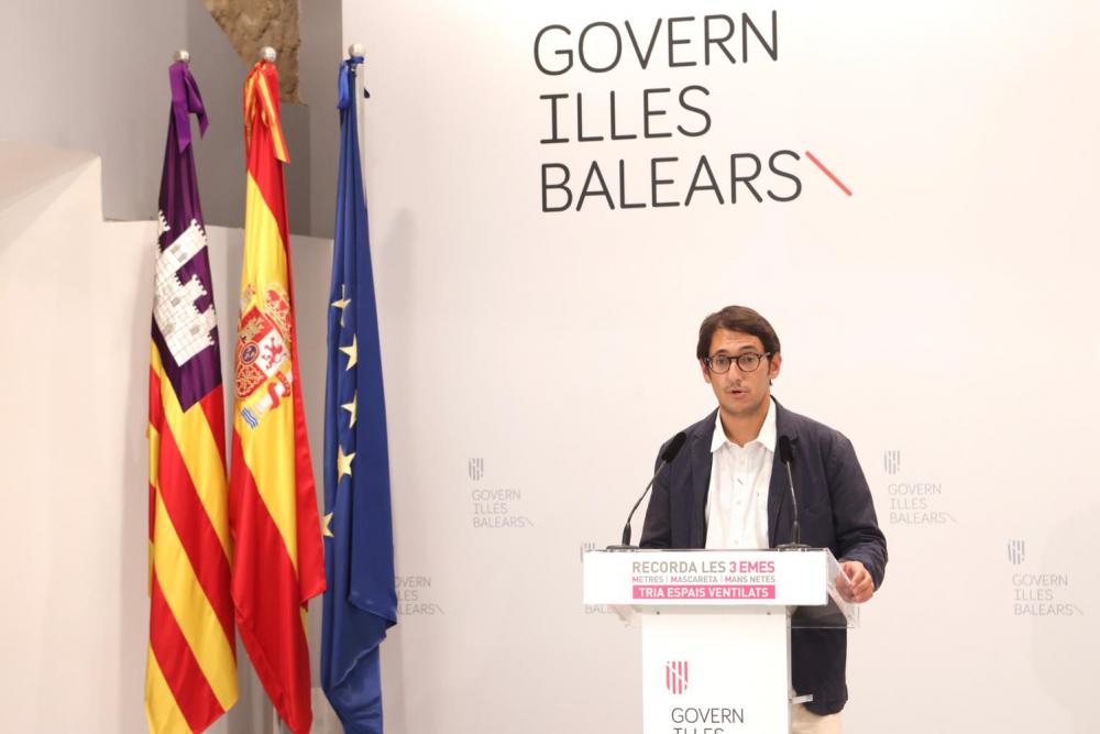 El Govern ya ha concedido casi 9.700 ayudas a empresas y autónomos del fondo estatal de 855,7 millones de euros