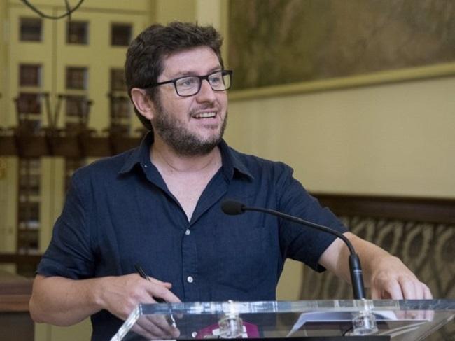 El PP de Palma presenta una queja ante el alcalde Hila por la reiterada impuntualidad del regidor Jarabo