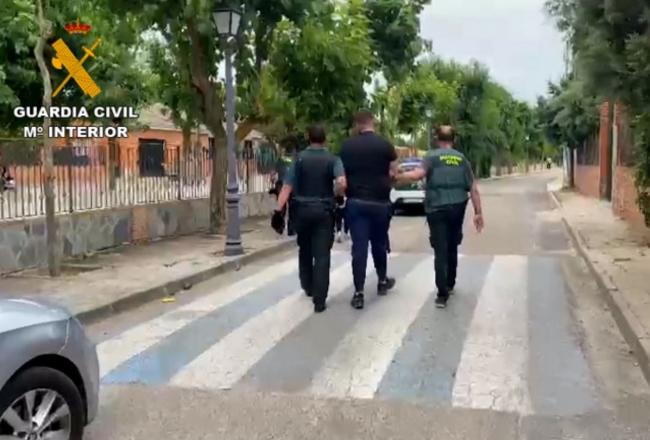 Desarticulado un peligroso grupo delictivo que robaba haciéndose pasar por policías