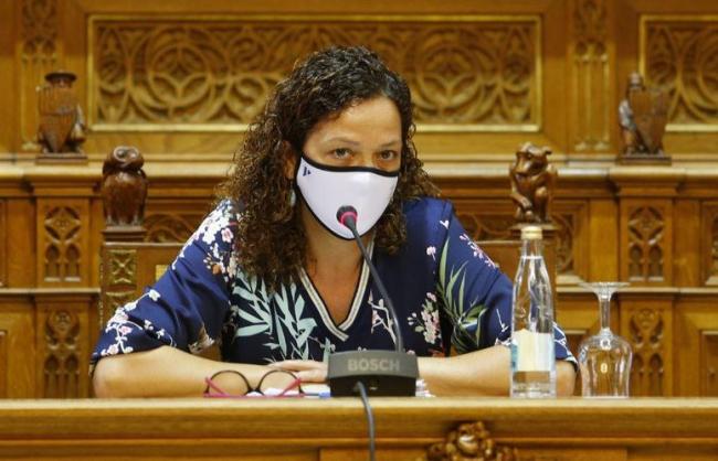 Cladera plantea el escenario para la reducción de la temporalidad en el empleo público en el Consell de Mallorca