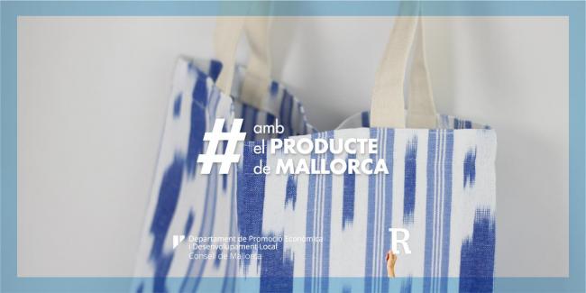 Sol·licitats 1.321 bons bescanviables per un lot de productes de Mallorca els primers quatre dies de campanya