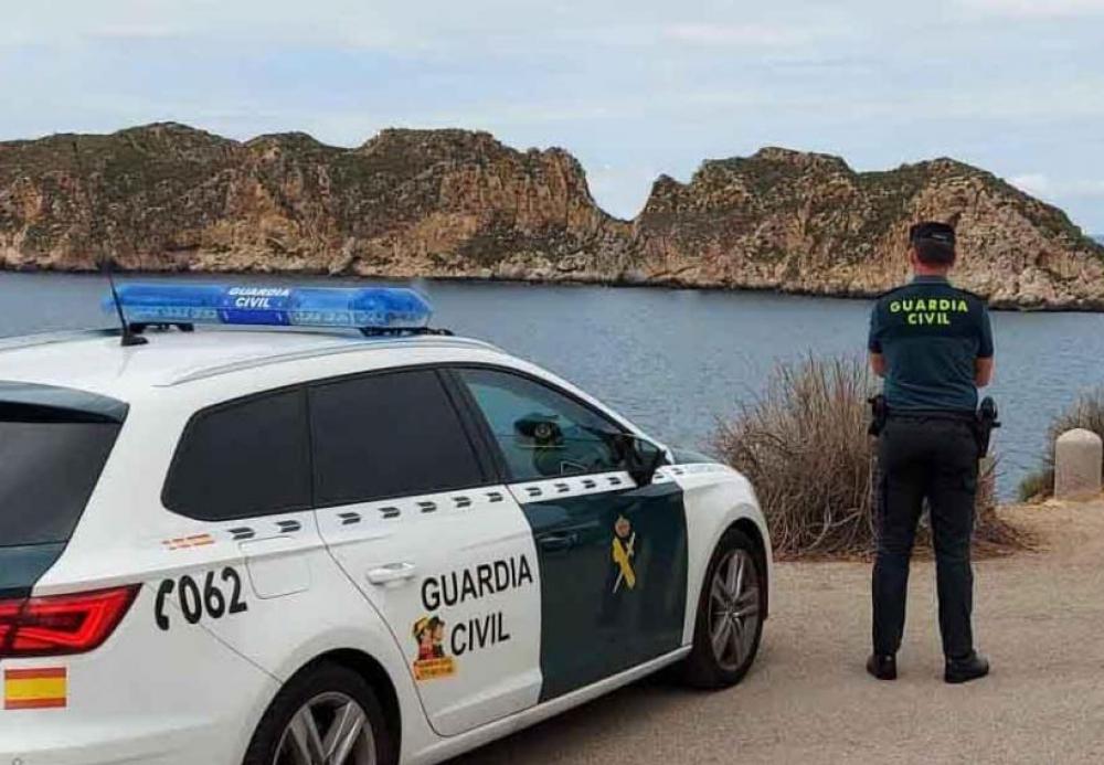 La Guardia Civil ha detenido al autor de un robo con violencia en Calviá