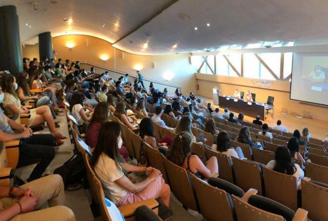 220 residentes comienzan la formación especializada en los centros sanitarios públicos de las Illes Balears