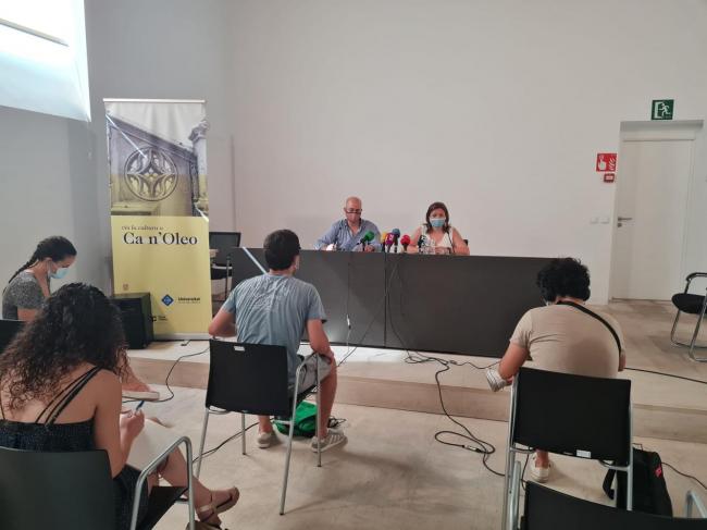 1.300.000 euros para incrementar la seguridad sanitaria en los ayuntamientos Baleares