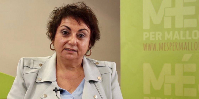 MÉS tacha de prepotente al gobierno español por ocultar la  infrafinanciación de las Islas Baleares