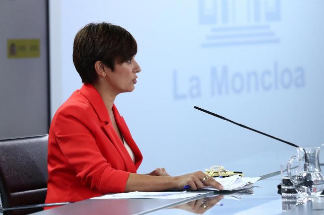 El Gobierno aprueba una primera reforma del sistema de pensiones, que se revalorizarán conforme al IPC