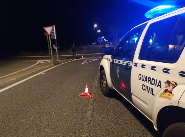 La Guardia Civil detiene a dos hombres por tráfico de drogas en Alcudia y Santa Ponça
