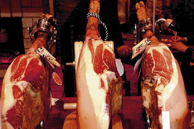 Aprueban las nuevas extensiones de norma de los sectores del cerdo ibérico y del aceite de orujo de oliva