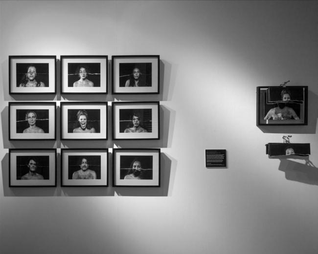 Mónica González, ganadora del certamen de Fotografía Art Jove 2021