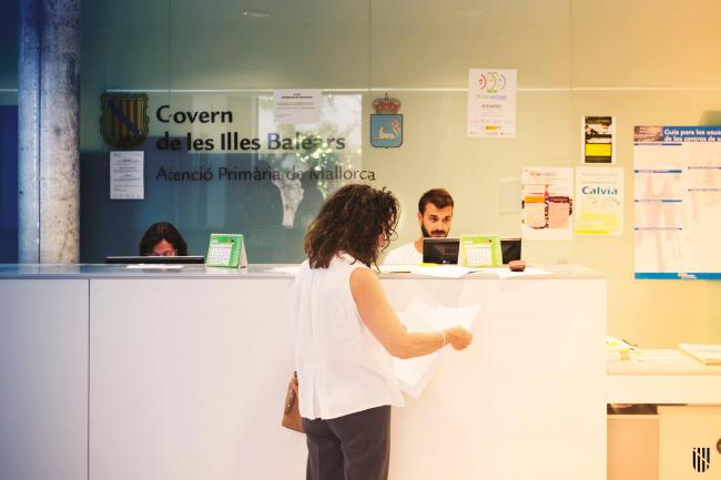 Govern Balear: Pacientes y sanitarios se puedan expresar en las dos lenguas oficiales