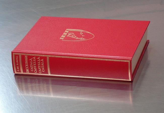 El Diccionario Alcover-Moll avanza en su proceso de digitalización