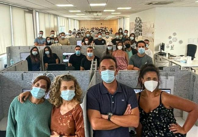 InfoCOVID ha atendido más de 1,2 millones de llamadas relacionadas con la pandemia de COVID-19
