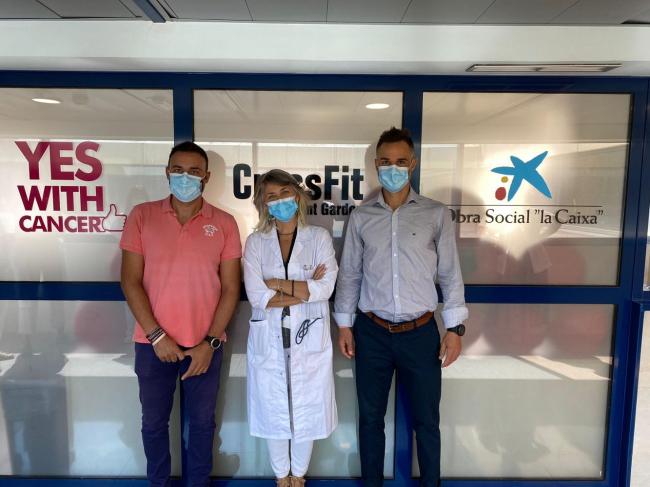 El Hospital Comarcal de Inca pone en marcha el proyecto «Muévete con la salud mental»