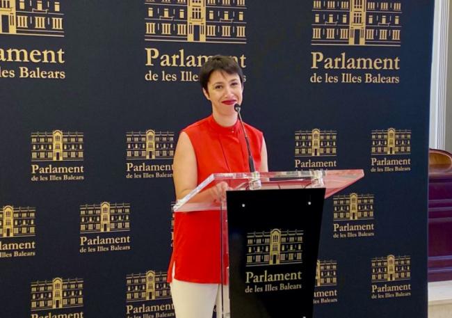 El PSIB-PSOE invita al PP de nuevo, a sumarse al Pacto de Reactivación y desmarcarse de la extrema derecha