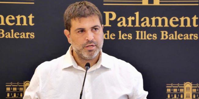MÉS reclama transparencia y lealtad al gobierno español ante la ampliación del aeropuerto
