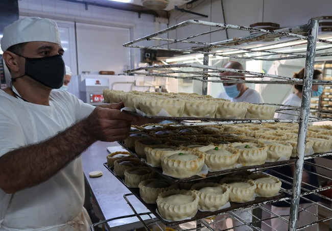 Artesania del Consell de Mallorca quiere dar valor a los productos del sector de las pastelerías y los hornos