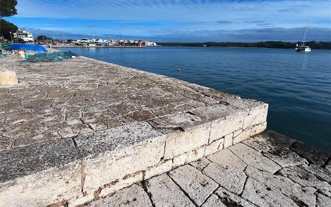 Reclaman la protección del Moll de sa Duana como elemento 'único' del patrimonio de Mallorca