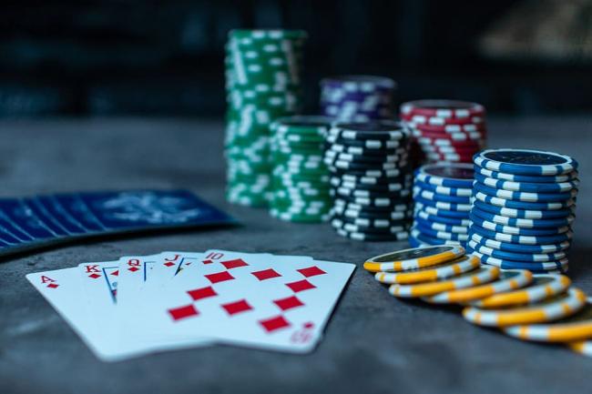 Los juegos de casino más populares para jugar online o en vivo