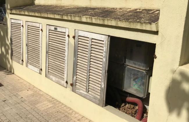 El Ayuntamiento de Pollença denuncia que el Govern balear 'no invierte ni un euro en la salud de los pollensines y pollencines'