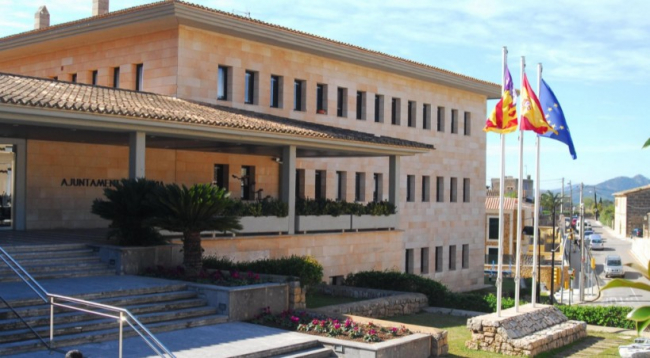 El PP de Calvià denuncia que altos cargos del Ayuntamiento ocultan su patrimonio en la web de Transparencia