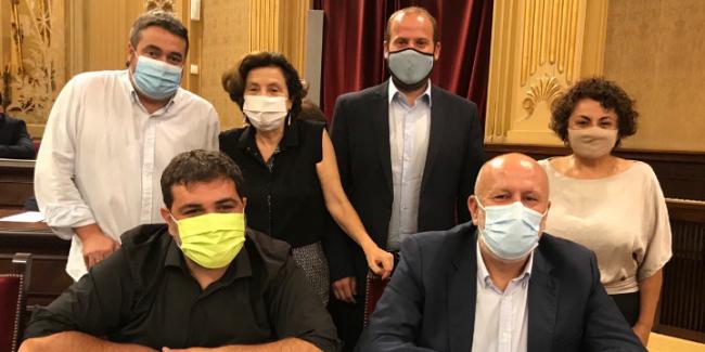 MÉS per Mallorca propone restringir la compra de viviendas a no residentes