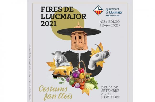 Las Ferias de Llucmajor vuelven a la calle con un programa que mezcla tradición e innovación