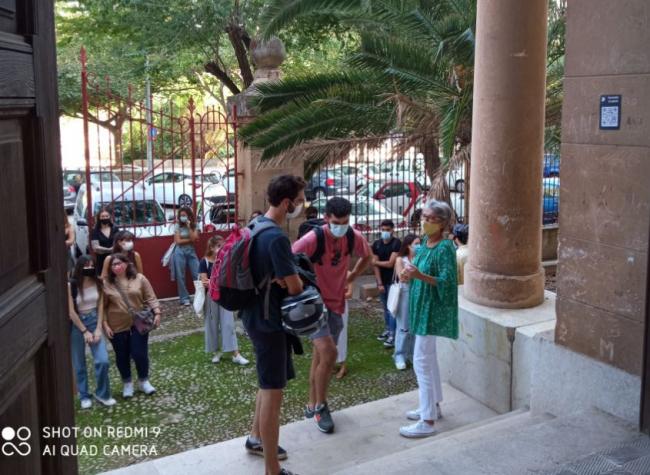 Más de 660 alumnos de estudios superiores artísticos empiezan el curso hoy en las Baleares