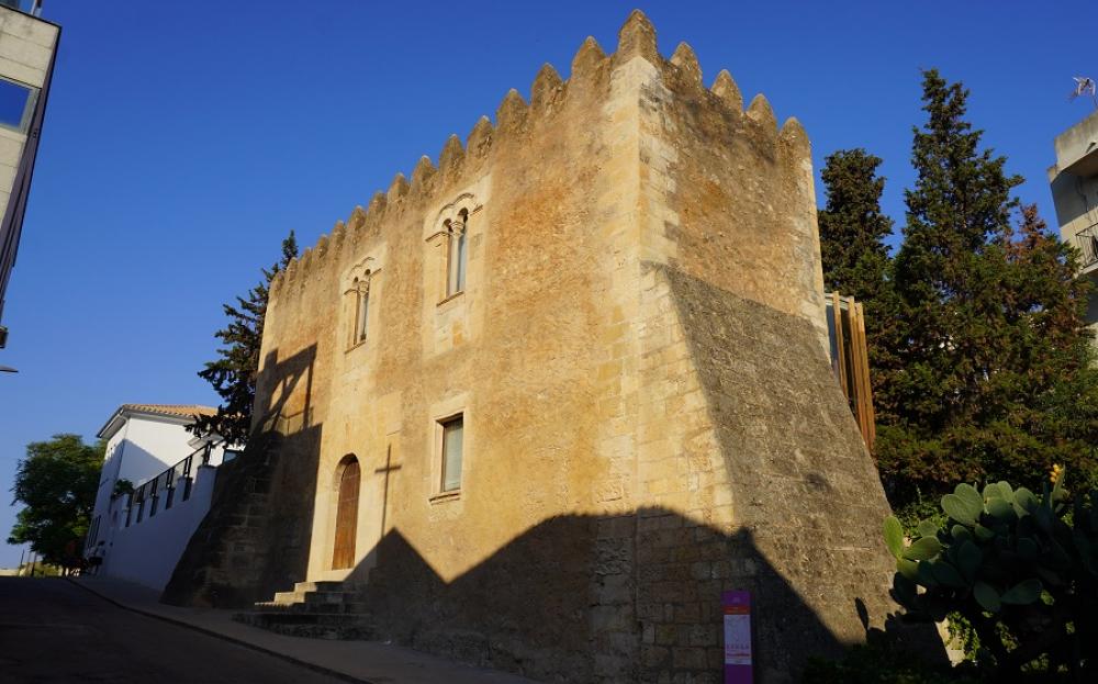 El Ayuntamiento de Manacor restaura la fachada de la Torre de ses Puntes