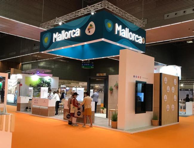 Mallorca presenta su oferta turística deportiva y gastronómica en el mercado español