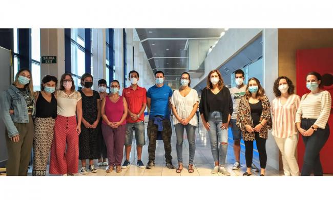 Quince nuevos enfermeros se incorporan al Hospital de Inca