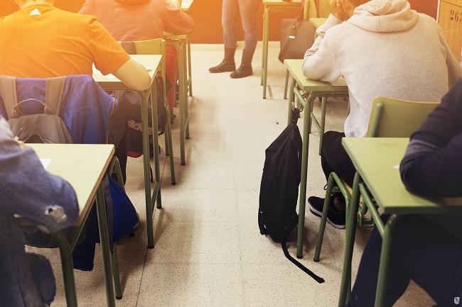 96 estudiantes y un profesor con PCR positiva en Mallorca y Eivissa