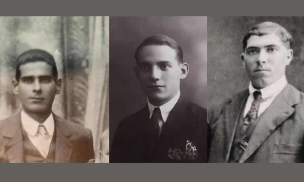 Identificadas tres nuevas víctimas de las fosas del cementerio de Porreres