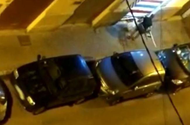 La Policía Nacional detiene a un hombre por dos robos con fuerza  en negocios de Palma
