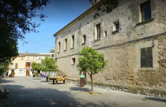 Pollença solicitará al Consell de Mallorca que asuma la gestión de la residencia de Santo Domingo