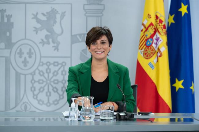 El Gobierno aprueba el proyecto de Presupuestos Generales para 2022