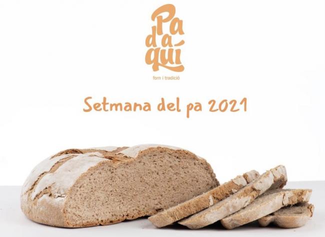 Los beneficios nutricionales del pan centrarán las actividades organizadas con motivo del Día Mundial de este alimento